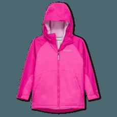 Alpine Action™ II Jacket Girls Pink Ice 695