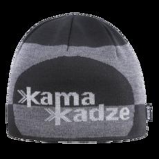 K62 Knitted Beanie black 110