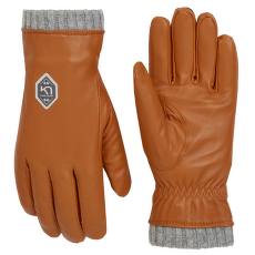 Himle Glove Women RUST