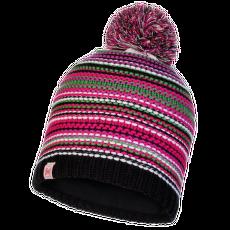 Junior Knitted&Polar Hat Amity MULTI
