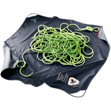 Gravity Rope Sheet Black