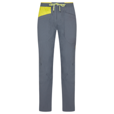 Talus Pant Men Carbon/Kiwi