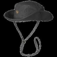 Abisko Summer Hat Dark Grey 030