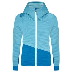 Aim Hoody Women Pacific Blue/Neptune