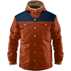 Greenland No. 1 Down Jacket Men (87021) Autumn Leaf-Night Sky