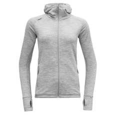 Nibba Jacket Women Grey Melange