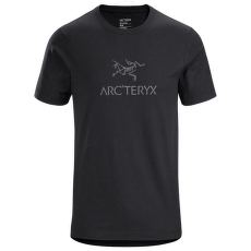 Arc'Word T-Shirt SS Men (24013) Black Heather