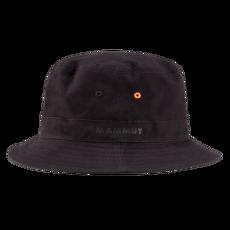 Mammut Bucket Hat black 0001