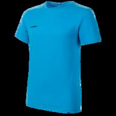Mammut Logo T-Shirt Men gentian PRT5 50335