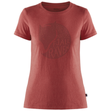Forever Nature T-Shirt Women Red