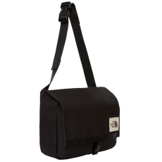 BERKELEY SATCHEL TNF BLACK HEATHER