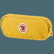Kanken Pen Case Warm Yellow