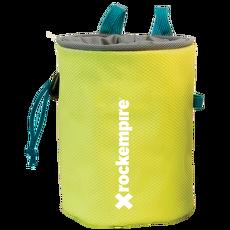 Chalk Bag Basic Slight Světle zelená 006