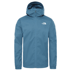 Quest Jacket Men MALLARD BLUE BLACK HEATHR