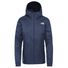 Quest Jacket Women URBNNAVY/TNFWHT