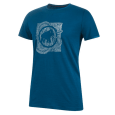 Alnasca T-Shirt Men (1017-00071) poseidon