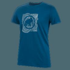 Alnasca T-Shirt Men (1017-00071) poseidon