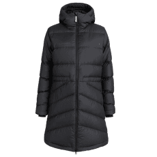 Fedoz IN Hooded Parka Women black 0001