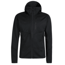 Ultimate VI SO Hooded Jacket Men black 0001