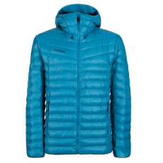 Albula IN Hooded Jacket Men sapphire-marine