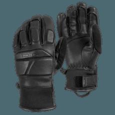 La Liste Glove black 0001