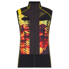 Stratos Racing Vest II Men Black/Yellow 999100