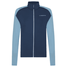 Hera Jacket Women Opal/Pacific Blue