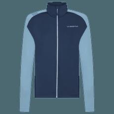Hera Jacket Women Opal/Pacific Blue