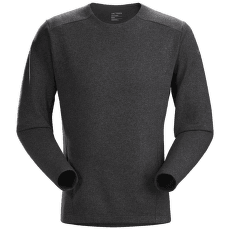 Covert LT Pullover Men Black Heather