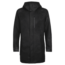 Ainsworth Hooded Jacket Men Black