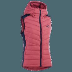 Eva Hybrid Vest LILAC