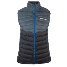 Atol Lady vest dark grey/black