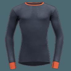 Wool Mesh Shirt Men (151-224) 087A BRICK