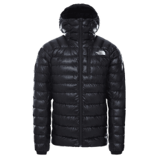 Summit Down Hoodie Men TNF BLACK