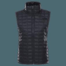 ThermoBall™ Eco Vest Women TNF BLACK MATTE