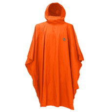 Poncho Safety Orange