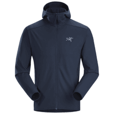 Kyanite LT Hoody Men Cobalt Moon