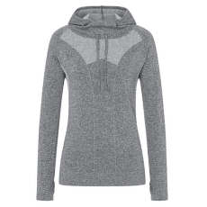 Crux Hoody Women Anthracite