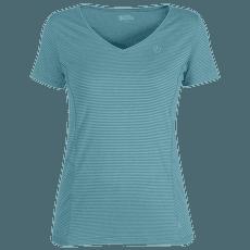 Abisko Cool T-Shirt Women Lagoon