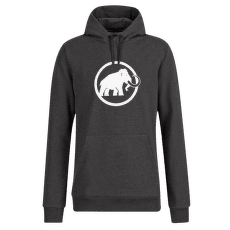 Mammut Logo ML Hoody Men black melange