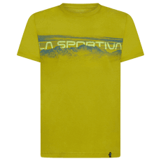 Landscape T-Shirt Men Kiwi