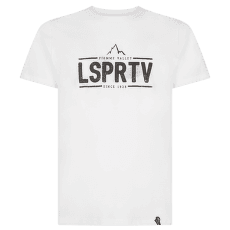 LSP T-Shirt Men White