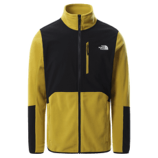 Glacier Pro FZ Men Matcha Green-TNF Black
