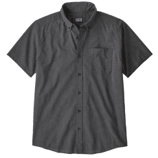 LW Bluffside Shirt Men Chambray: Ink Black