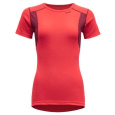 Hiking T-Shirt Women (245-219) 190A POPPY