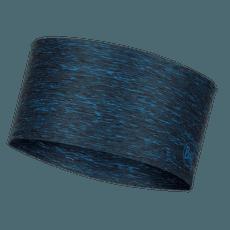 COOLNET UV+ HEADBAND silver HTr NAVY HTR
