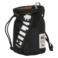 GRANITE CHALK BAG BLACK - NOIR