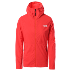 Circadian Wind Jacket Women Horizon Red-TNF Black