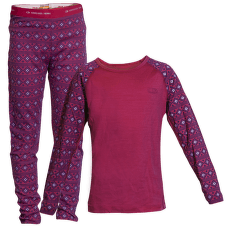 Oasis Bundle Alogn Kids Pop Pink/Snow