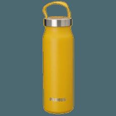 Klunken V. Bottle 0,5 L Yellow